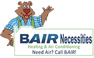 BAIR Necessities Heating & Air Conditioning