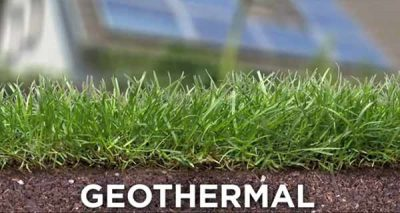 Geothermal Heating & Cooling - Annapolis, Maryland