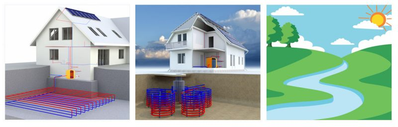 Advantages Of Geothermal Heating And Cooling Systems
