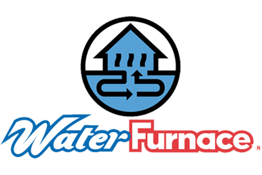 Water Furnace Geothermal Heating and Cooling Systems Logo