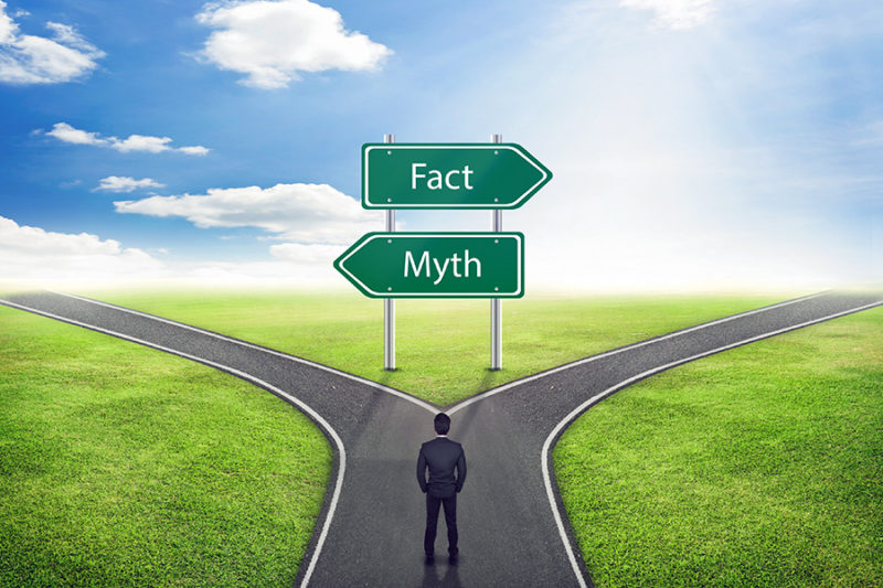 Geothermal Heating and Cooling Facts and Myths